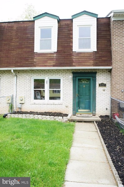 122 Carnival Drive, Taneytown, MD 21787 - MLS#: 1004426701
