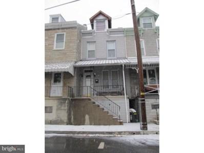 116 Yarnell Street, West Reading, PA 19611 - MLS#: 1004426731