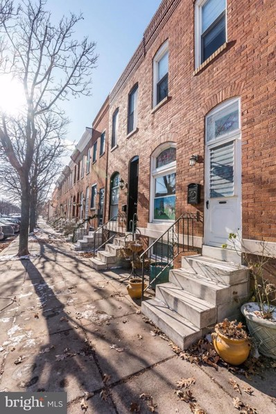 506 Lakewood Avenue S, Baltimore, MD 21224 - MLS#: 1004426801