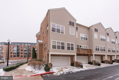 10284 Rutland Round Road UNIT 1, Columbia, MD 21044 - MLS#: 1004426807