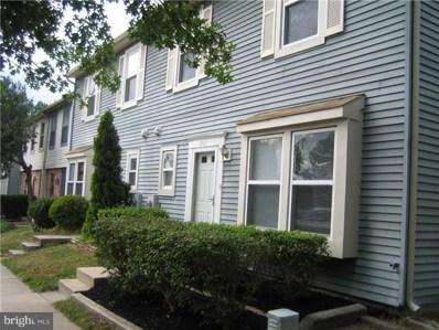 2101 Elberta Lane, Marlton, NJ 08053 - MLS#: 1004426835