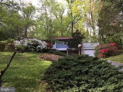 7700 Glenmore Spring Way, Bethesda, MD 20817 - MLS#: 1004426939