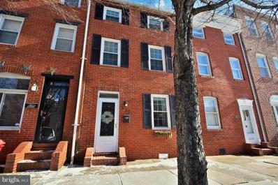 937 Kenwood Avenue, Baltimore, MD 21224 - MLS#: 1004426945