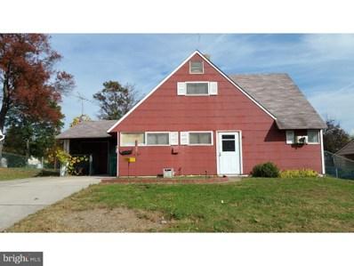 24 Red Maple Lane, Levittown, PA 19055 - MLS#: 1004427087