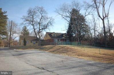 915 Palmer Road, Fort Washington, MD 20744 - MLS#: 1004427181