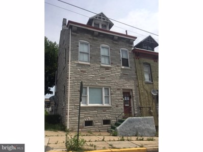 245 Chestnut Street, West Reading, PA 19611 - MLS#: 1004427253