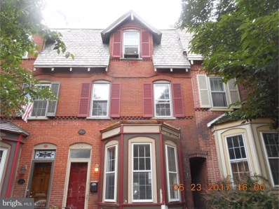 1007 N Monroe Street, Wilmington, DE 19801 - MLS#: 1004427283