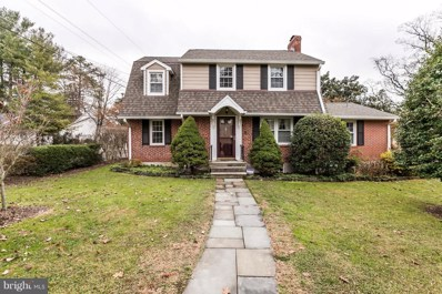 605 Round Oak Road, Baltimore, MD 21204 - MLS#: 1004427341