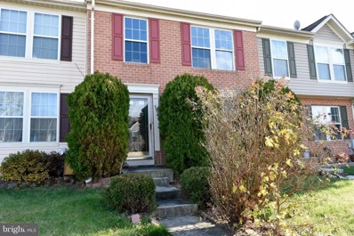 537 Macintosh Circle, Joppa, MD 21085 - MLS#: 1004427391