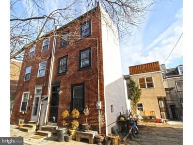 1019 N Orkney Street, Philadelphia, PA 19123 - MLS#: 1004427397