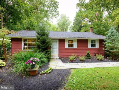 2597 Charlestown Road, Phoenixville, PA 19460 - MLS#: 1004427399