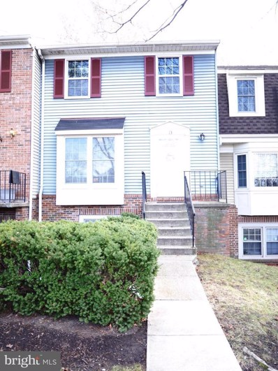 13 Tallow Court UNIT 6-8, Baltimore, MD 21244 - MLS#: 1004427495