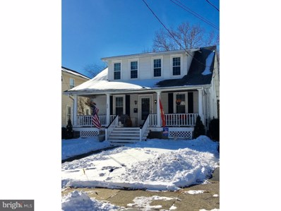 226 S Washington Avenue, Moorestown, NJ 08057 - MLS#: 1004427507