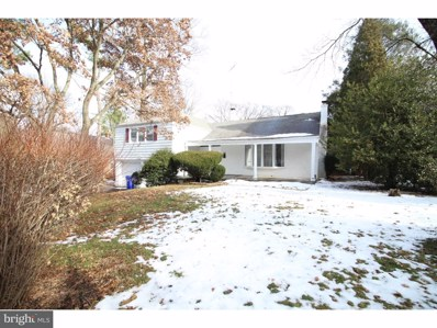 1644 E Willow Grove Avenue, Cheltenham, PA 19038 - MLS#: 1004427581