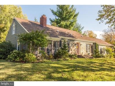8 S Homestead Drive, Yardley, PA 19067 - MLS#: 1004427637