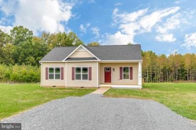 48 Cedar View Circle, Mineral, VA 23117 - MLS#: 1004427645