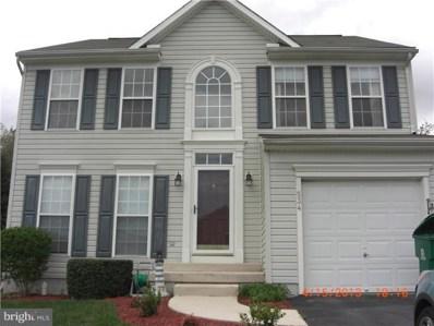 534 Kentland Avenue, Dover, DE 19901 - MLS#: 1004427697