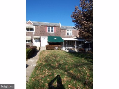 5138 Whitehall Drive, Clifton Heights, PA 19018 - MLS#: 1004427829