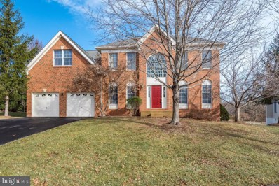 13361 Horsepen Woods Lane, Herndon, VA 20171 - MLS#: 1004427863