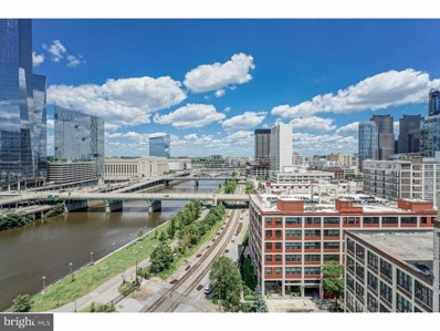 225 S 25TH Street UNIT 1402, Philadelphia, PA 19103 - MLS#: 1004427917