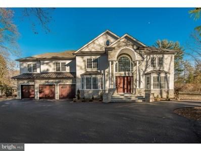 917 N Woodbine Avenue, Penn Valley, PA 19072 - MLS#: 1004427931