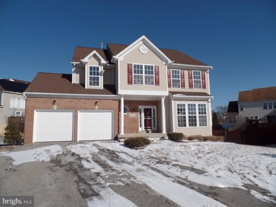 6306 Stonefence Court, Clinton, MD 20735 - MLS#: 1004428039