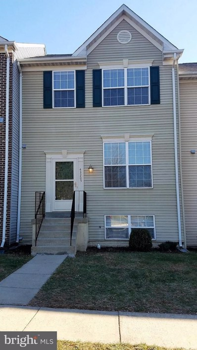43205 Ribboncrest Terrace, Ashburn, VA 20147 - MLS#: 1004428041