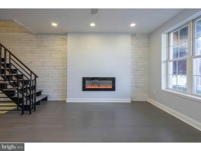 1507 N 30TH Street, Philadelphia, PA 19121 - MLS#: 1004428137