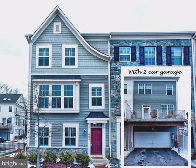 608 South Cherry Grove Avenue, Annapolis, MD 21401 - MLS#: 1004428177