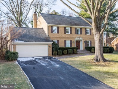 1206 Suffield Drive, Mclean, VA 22101 - MLS#: 1004428181