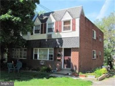 433 W Jefferson Street, Media, PA 19063 - MLS#: 1004428191