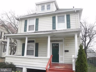 3916 Southern Avenue, Baltimore, MD 21206 - MLS#: 1004428277