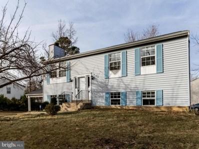 902 Wrigley Place, Fort Washington, MD 20744 - MLS#: 1004428305