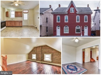 200 Cannon Avenue N, Hagerstown, MD 21740 - MLS#: 1004428313