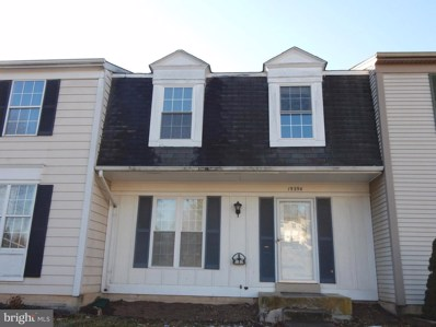 19354 Sandy Lake Drive, Gaithersburg, MD 20879 - MLS#: 1004430221