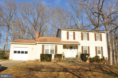 11010 Hidden Creek Court, Fort Washington, MD 20744 - MLS#: 1004430261