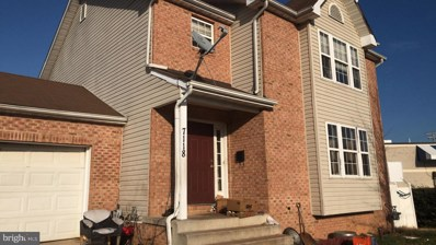 7118 Columbia Park Road, Landover, MD 20785 - MLS#: 1004430307