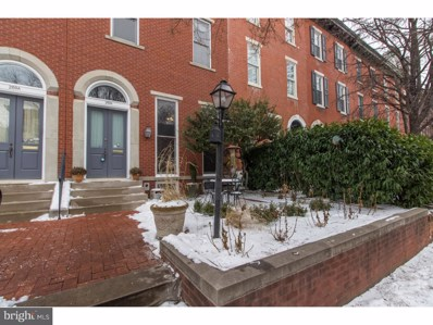2137-39 Green Street UNIT 1, Philadelphia, PA 19130 - MLS#: 1004430317