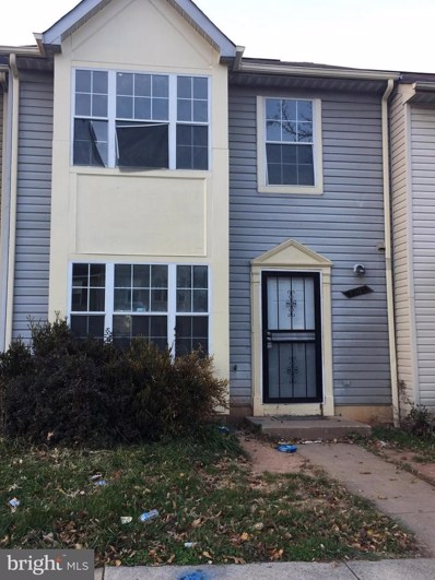 1741 Countrywood Court, Landover, MD 20785 - MLS#: 1004430427