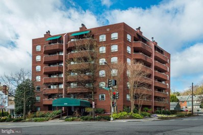 4444 Connecticut Avenue NW UNIT 403, Washington, DC 20008 - MLS#: 1004430435
