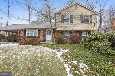 14605 Melinda Lane, Rockville, MD 20853 - MLS#: 1004430485