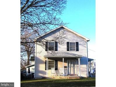 501 W Division Street, Dover, DE 19904 - MLS#: 1004433559