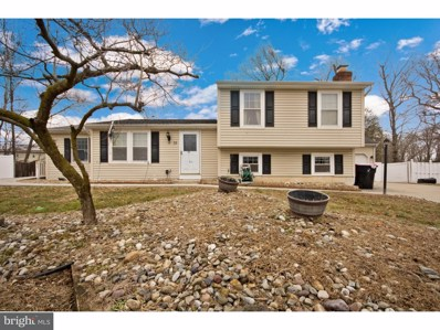 15 Willet Court, Sicklerville, NJ 08081 - #: 1004433567