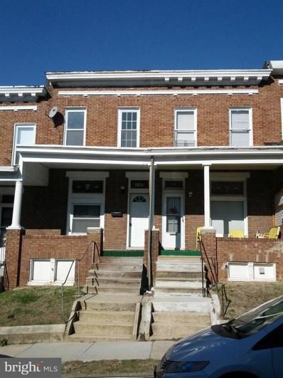 3160 Elmora Avenue, Baltimore, MD 21213 - MLS#: 1004435067