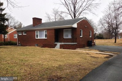 5306 Brinkley Road, Temple Hills, MD 20748 - MLS#: 1004435091