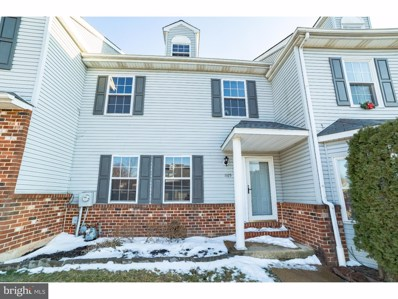 1105 Kennedy Court, Eagleville, PA 19403 - MLS#: 1004435153