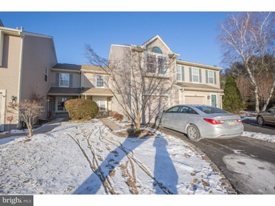 43 Crabapple Place, Newtown, PA 18940 - MLS#: 1004435209