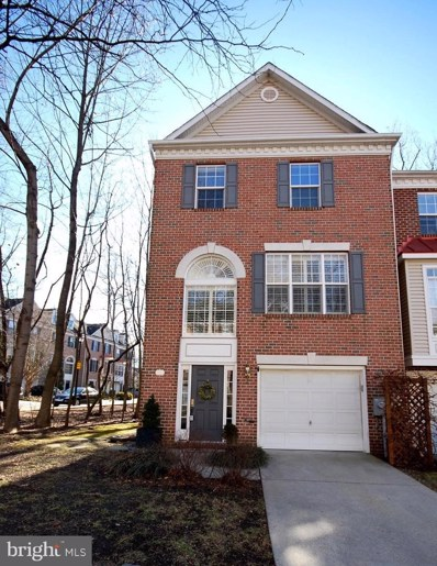 615 Snow Goose Lane, Annapolis, MD 21409 - MLS#: 1004435281