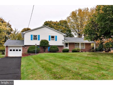 3045 Griffith Road, Eagleville, PA 19403 - MLS#: 1004435347