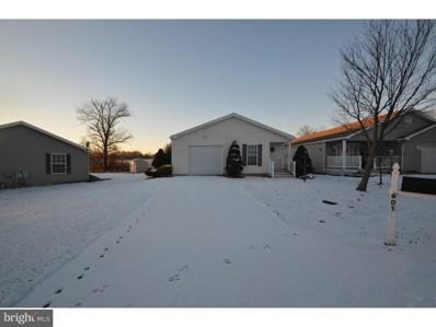 601 Village Way, Royersford, PA 19468 - MLS#: 1004435411